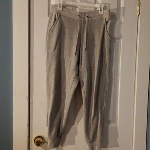 American Eagle jogger sweatpants in Medium
